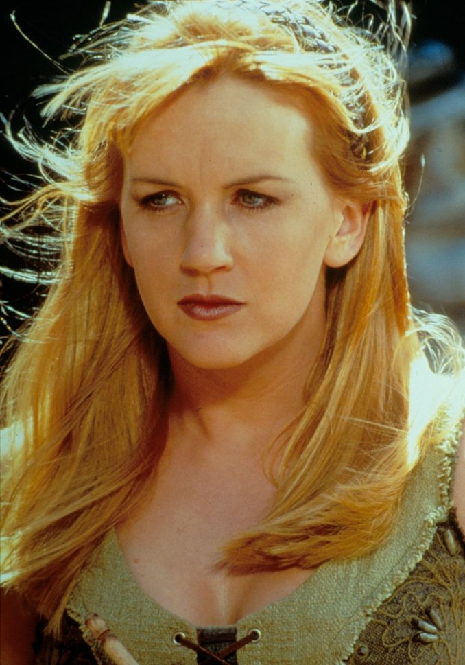 Renee O`Connor