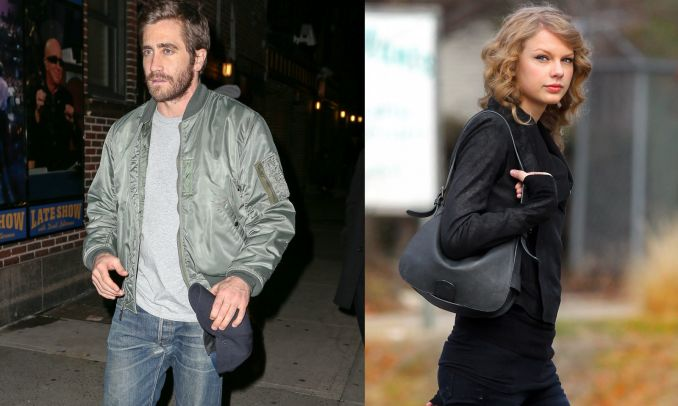 Taylor Swift ir Jake Gylenhall