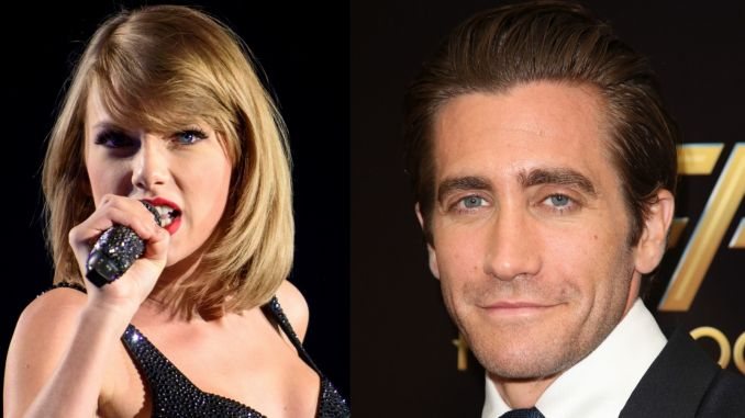 Jake Gyllenhaal ir Taylor Swift