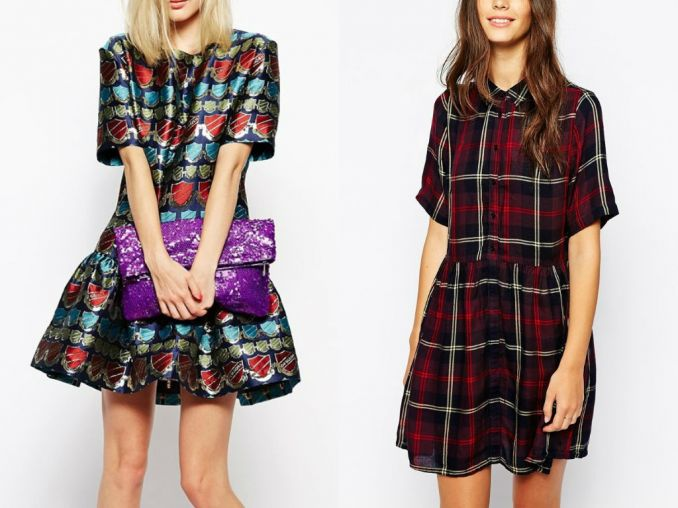 "Suknelės: ""House of Holland"", ""Jack Wills"", asos.com, Ltd"